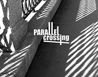 Parallel&Crossing. Graphic research