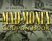 Mad Money Commercial