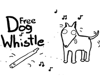dog whistle application