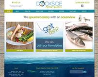 Dockside Market & Grill