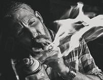 Portrait : Sterling Downey