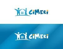 Cimeri - logo design