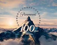 Paramount Pictures Belgium
