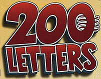 200 Cartas Motion Picture
