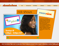 RememberNickelodeon.com