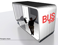 Folding BusStop - International competition