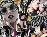 Fashion Moodboards 2