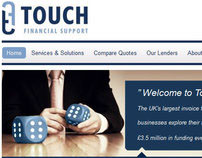 Touch Financial Support - UK's largest finance broker