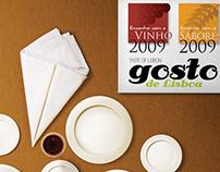 Revista de Vinhos - Gosto de Lisboa