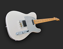 The STS Telecaster