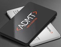 ADMT Web e Sistemas - Rebranding