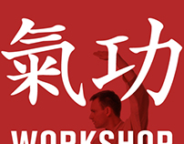 Workshop de Qigong