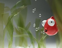 FISH BALLAD Personal Project