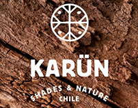 • KARÜN • | SHADES & NATURE - CHILE