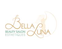 Bella Luna Beauty Salon Esthetiques