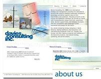 Davies Consulting, Inc.