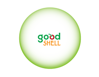Good Shell—Alternative Sustainable Packaging System