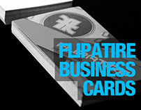 Flipatire Business Cards