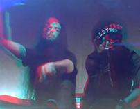 Lupe Fiasco & Bassnector