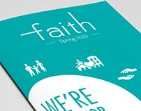Faith - Spring 2013