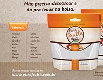 Brand Project // Pura Frutta