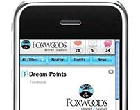 Foxwood App