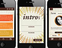 introNYC app