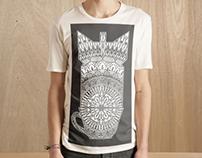 T-shirt // Nuclear Teacup