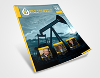 Oil & Gas World Magazine