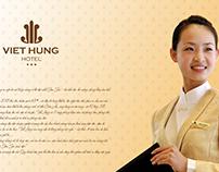 VIỆT HƯNG HOTEL