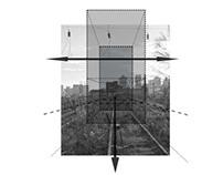 Design Thesis:              Placing Non-Place
