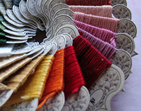 Fancy Printable Embroidery Thread Winders (2008)