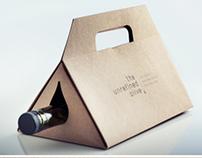 The Unrefined Olive - Gift box