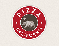 Pizza California