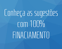 Financiamento ECI Redesign