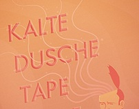 Kalte Tapes Covers