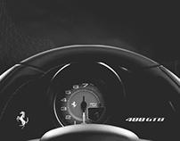 Ferrari 488 GTB |  XP Design Conceptualization