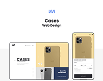 Cases - Webshop