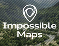 Impossible Maps - Audi