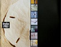 INDA Bathroom interiors