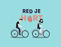 Red Je Hart (save your heart)
