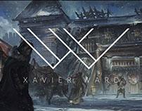 Concept Artist Logo