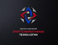 Логотип и ФС для компании Энергоэффективные технологии