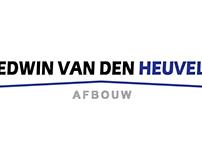 Restyling logo EvdH afbouw