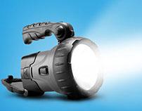 Foton Flashlight Photography