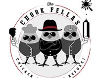 """""""The Chook Fellas"""" Project"""