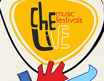 CheLive
