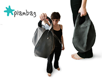 PLAMBAG / Bags and backpacks