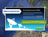 Orbita Movistar