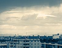 The Bluarancio view